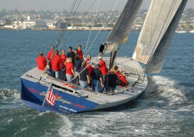 2019 popular san diego sailing charters
